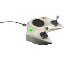Gamepad Joystick Drehschalter