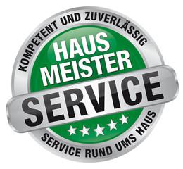 Hausmeister Service - kompetent & zuverlässig - Service rund um