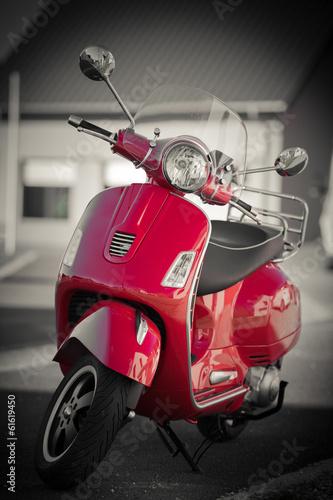 Scooter vintage - 61619450
