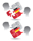 German lessons dialog