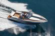 motor boat - 61621666