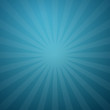 Abstract Retro Blue Vector Background