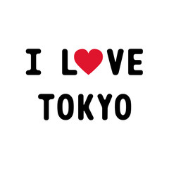 I lOVE TOKYO1