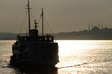 İstanbul Vapur