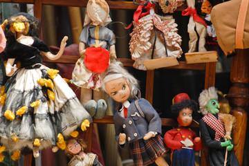 muñecos 3
