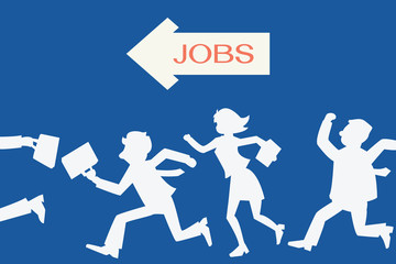 Run for job