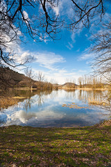 Parco Naturale Regionale Palude di Colfiorito