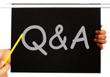 Q&A Blackboard Means Questions Answers And Assistance