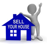 Sell Your House Home Shows Putting Property On The Market