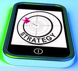 Strategy Smartphone Means Methods Tactics And Game Plan