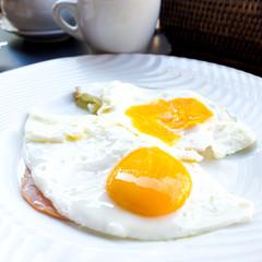 repared Egg