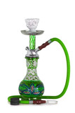 Green sheesha