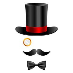 Gentleman set 2
