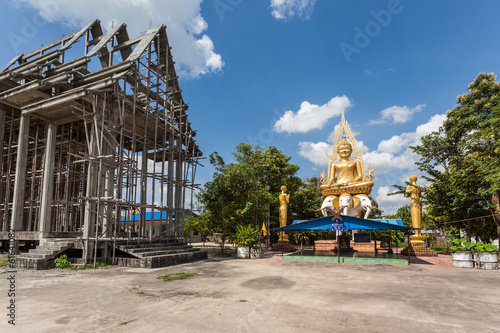 temple from Thailand