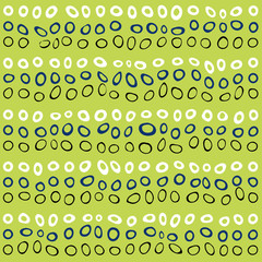 cheerful print for background skin5