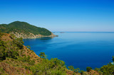 Turkey sea landscape