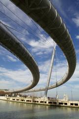 Ponte del Mare,Pescara