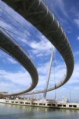 Ponte del Mare,pescara.