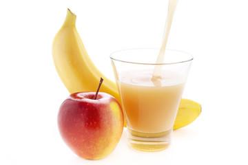 Сок Яблоко+Банан