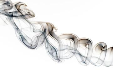 smoke white