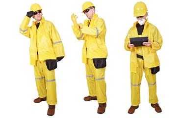 Yellow Suit Contractors