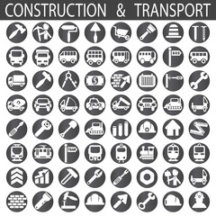 construction and transport