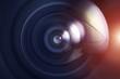 Photo Lens Background - 61652011