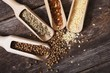 Organic Dry Spices