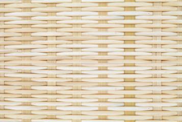 竹細工の背景