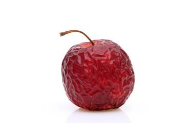 古いリンゴ