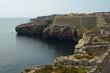 Peniche historical fortress