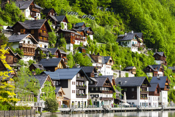 Hallstatt, Upper Austria, Austria