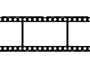 Film, Foto, Streifen, Frame