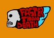 Faster than death