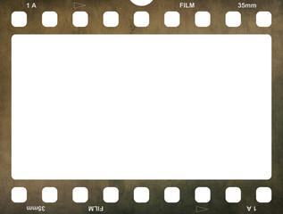 Film, Foto, Streifen, Frame, Old