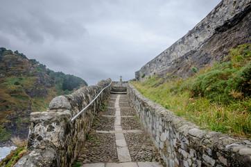Hermitage of San Juan de Gaztelugatxe