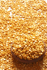 Bengal Gram – a pulse used in many forms across India