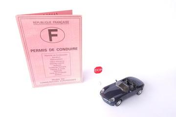 voiture et permis