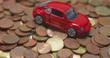 économies et nouvelle voiture