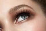 Fototapety Eye makeup