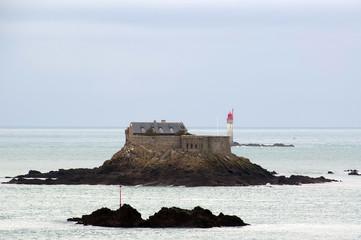 France, Saint-Malo