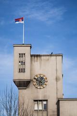 Home of Serbian Army (Dom Vojske Srbije)