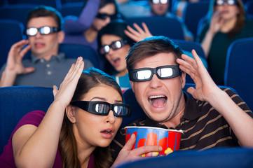 So realistic movie!