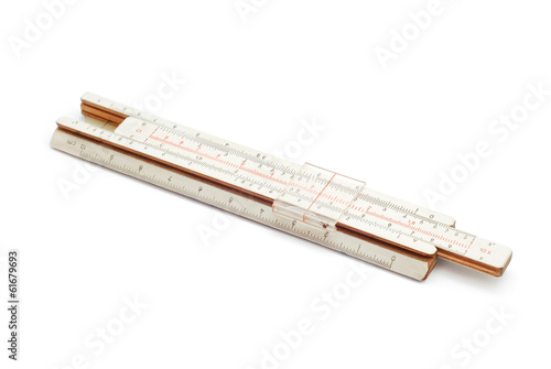 carpentry ruler