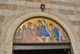 Montenegro Church Mosaic