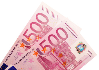 One Thousand Euros
