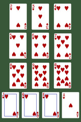 all heart cards