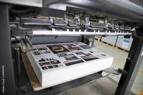 Printing processes - 61691445