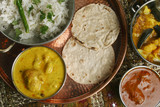 Kadhi Pakori - A dish from Gujarat poster