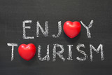 enjoy tourism